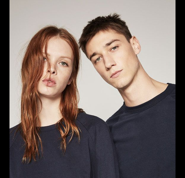 """Zara dévoile sa collection """"Ungendered""""."""
