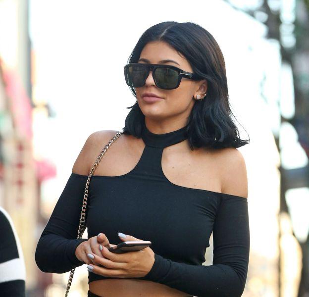 Kylie Jenner se dévoile absolument bouillante sur Instagram