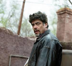 Mambrù(Benicio Del Toro) est en fin de mission