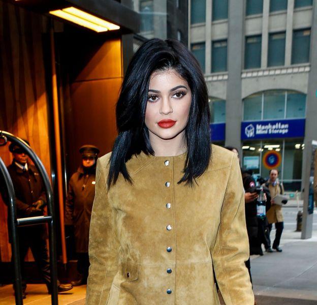 La rebelle du clan Kardashian, Kylie Jenner