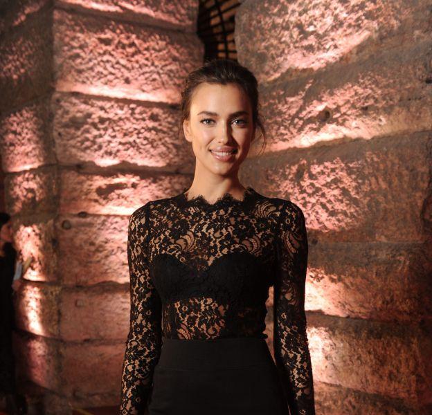 Irina Shayk s'affiche plus sexy que jamais sur Instagram.