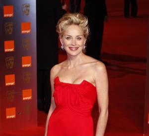 Sharon Stone est un sex-symbol incontournable à Hollywood.