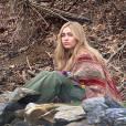 Miley Cyrus sur le tournage du nouveau projet de Woody Allen.