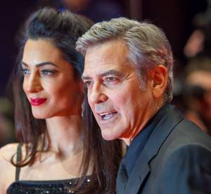 George et Amal Clooney : couple engagé grâce aux conseils d'Angelina Jolie ?