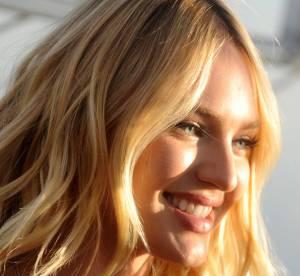 Candice Swanepoel : l'ange de Victoria's Secret est enceinte !