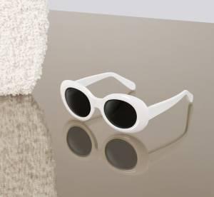 Acne Studios persiste et signe une nouvelle collection de lunettes de soleil