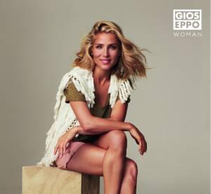 Gioseppo X Elsa Pataki : l'Espagne à travers une gamme de chaussures tendances.