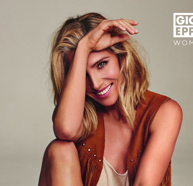 Gioseppo X Elsa Pataki : une collaboration moderne et authentique.