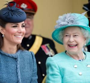 """Kate Middleton parle de ses enfants et de la reine : """"George l'appelle Gan-Gan"""""""