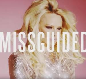 Pamela Anderson est l'égérie de Missguided pour la collection printemps-été 2016.