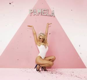 """Pamela Anderson, égérie """"hot"""" et décomplexée de Missguided"""