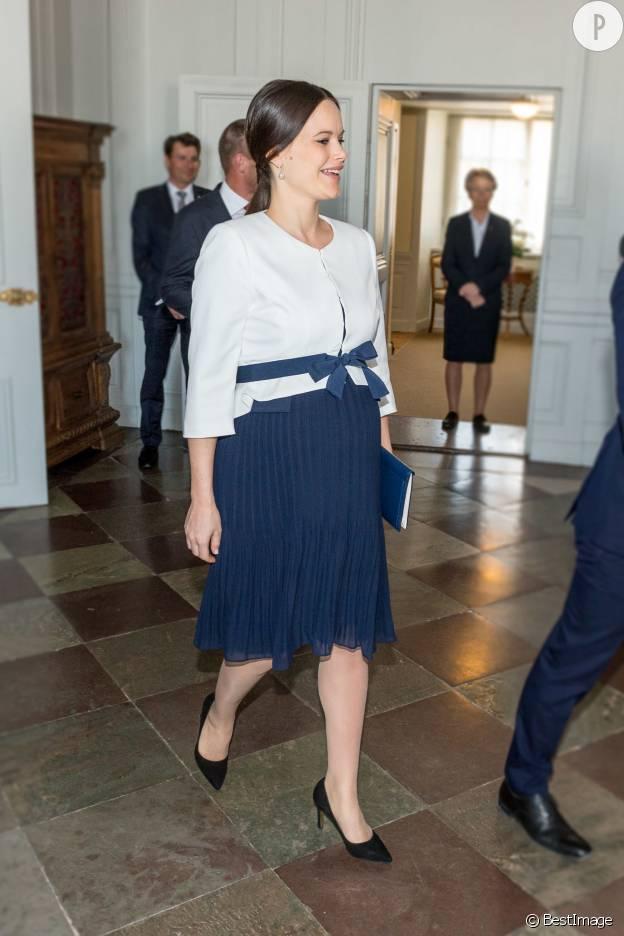 Sofia de Suède