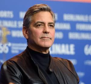 Dans un mail, George Clooney tacle Donald Trump sans le nommer.