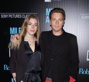 Ewan McGregor présente sa fille de 20 ans, Clara : une vraie bombe !