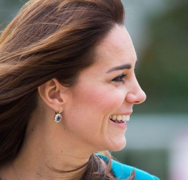 Kate Middleton a tenu a rétablir la vérité : la reine et elle s'entendent bien.
