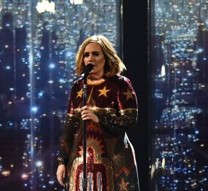 Adele : sa déclaration d'amour à Mariah Carey