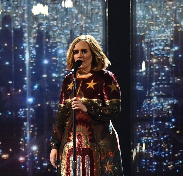 Adele a fait sa déclaration à Mariah Carey.