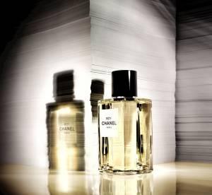 "Parfum : ""Boy Chanel"", le jeu perpétuel du masculin féminin"