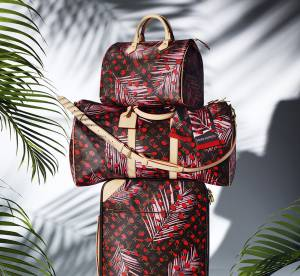 Voyage dans la jungle pop de Louis Vuitton