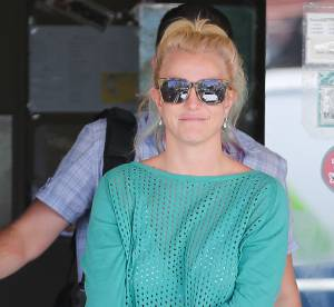 Britney Spears : elle prouve une fois de plus qu'elle a un corps canon !