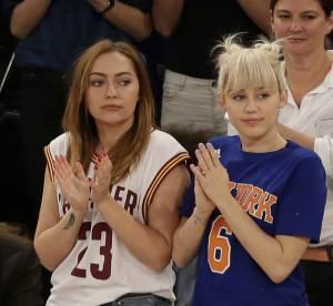 Miley Cyrus : bague de fiançailles en vue !