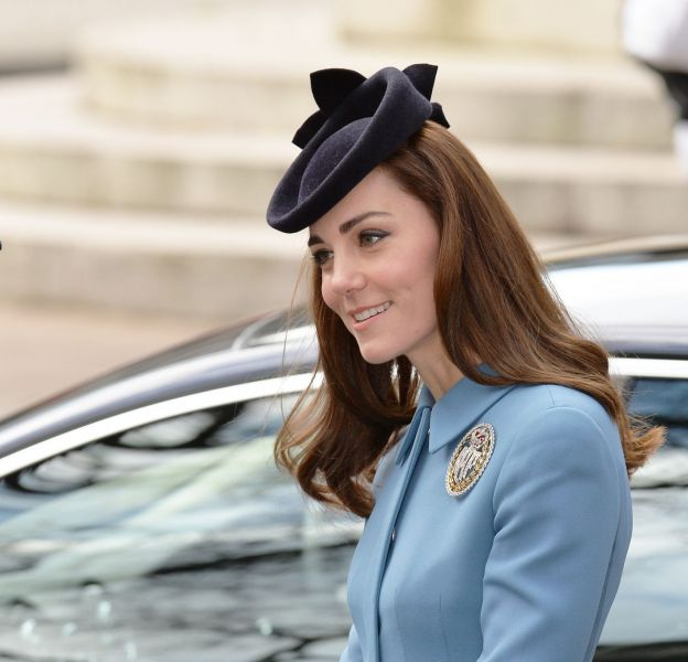 "Kate Middleton rebaptisée ""Duchess of Do-Little"" par les Anglais."