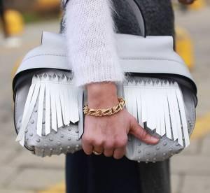 """Le sac """"Wave"""" de Tod's, nouvelle vague de style"""