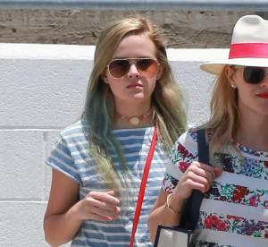 Reese Witherspoon, la ressemblance avec sa fille est de plus en plus troublante