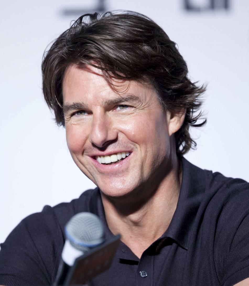 Tom Cruise, personnage de plus en plus antipathique.