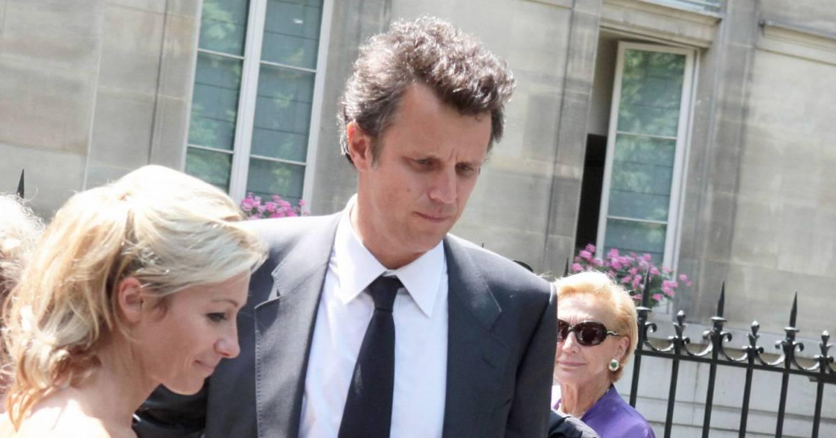 anne sophie lapix et arthur sedoun se sont maris en juin 2010 - Arthur Sadoun Mariage