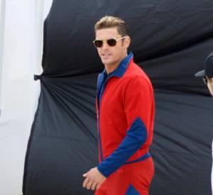 C'est Zac Efron qui reprend le personnage de Matt Brody, interprété par David Charvet à l'origine.