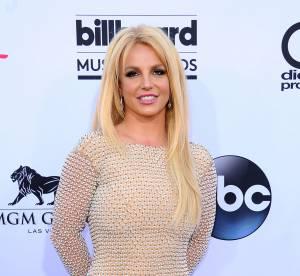 Britney Spears : métamorphosée, elle expose encore son corps de rêve