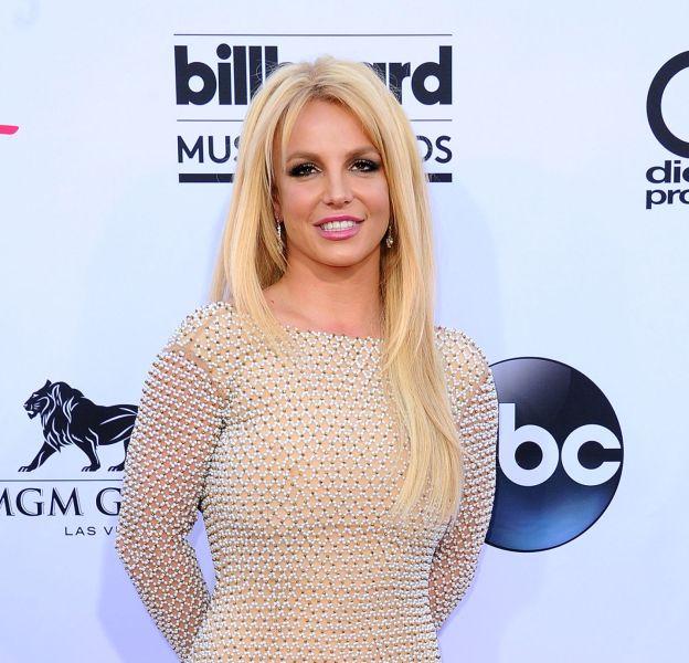 Britney Spears a retrouvé une silhouette d'enfer.