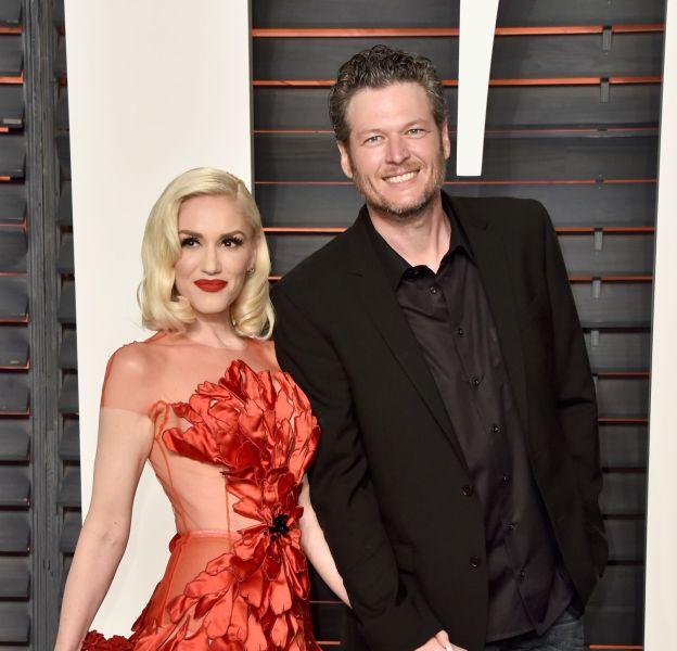 Gwen Stefani et Blake Shelton attendent un heureux événement.