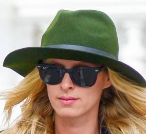 Nicky Hilton : un ventre de plus en plus rebondi à New-York