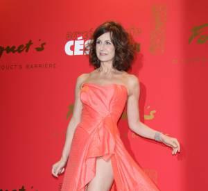 Le style de Valérie Lemercier en 7 looks