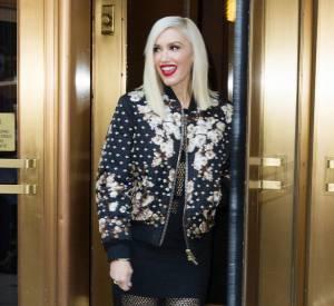 La chanteuse voulait piéger les médias qui véhiculent des rumeurs de grossesse.
