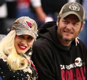Gwen Stefani : elle a menti sur sa quatrième grossesse