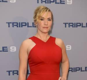 Kate Winslet fait également partie de la séléction des actrices qui ont la chance de poser pour le célèbre calendrier.
