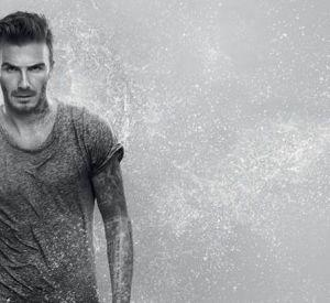 David Beckham pour Biotherm