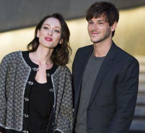 Gaspard Ulliel est en couple depuis décembre 2013 avec Gaëlle Pietri.