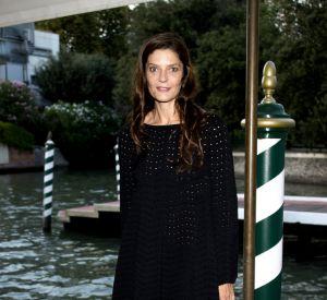 L'actrice est cette année membre du jury du festival.