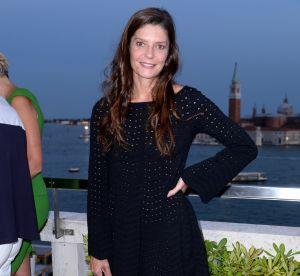 Chiara Mastroianni, star de la Mostra de Venise