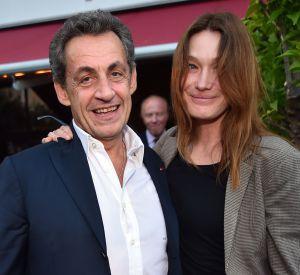 Panique à la villa Sarkozy, deux hommes se sont introduits chez eux durant la nuit dimanche 28 août 2016.
