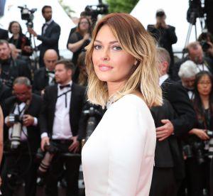 Caroline Receveur : son été sexy
