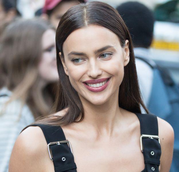 La belle Irina Shayk