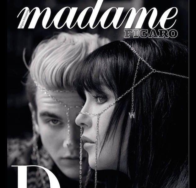 Isabelle Adjani s'exprime aux côtés de son fils Gabriel Kane sur sa relation avec son ex-compagnon, l'acteur irlandais Daniel Day-Lewis.