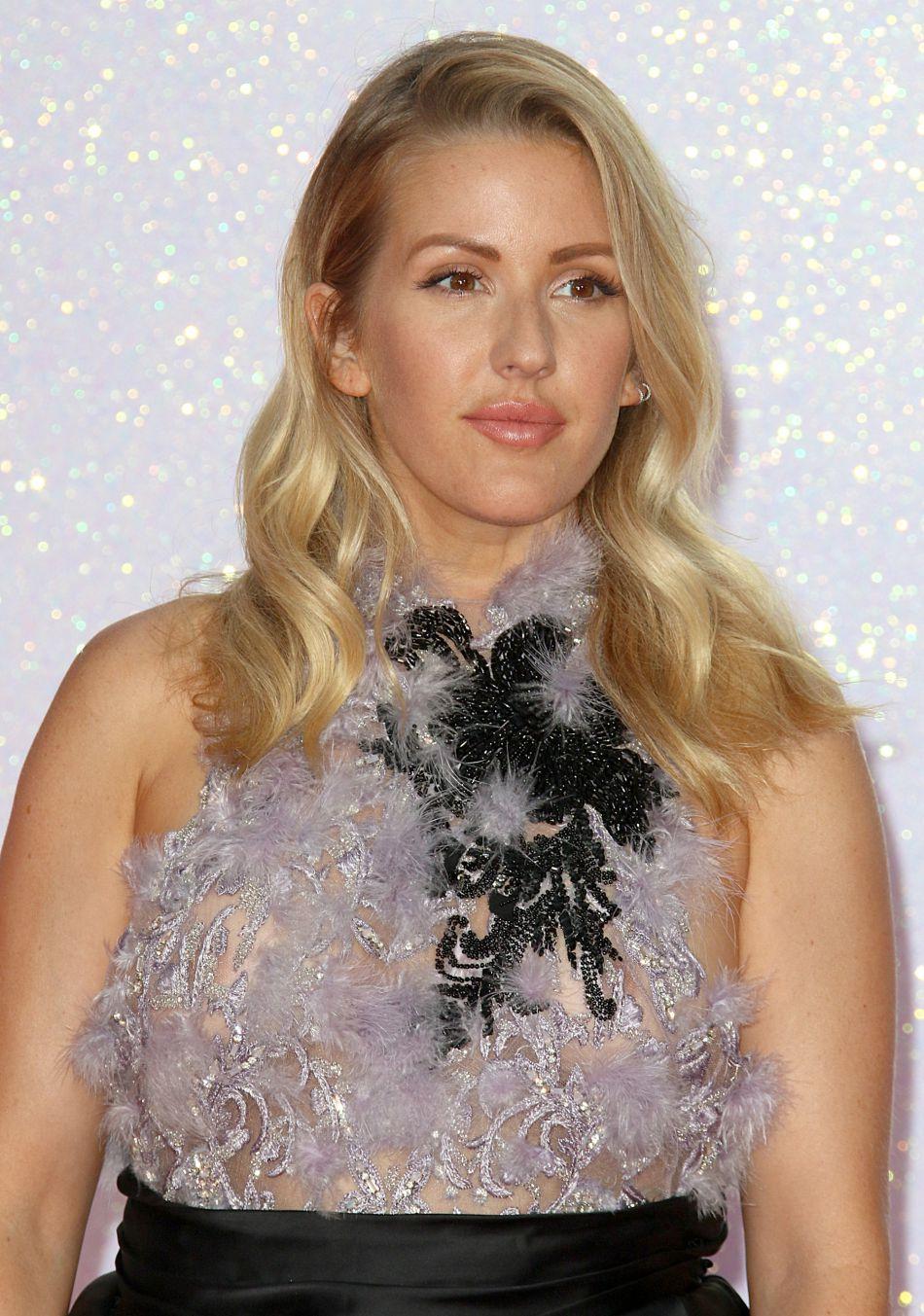 Ellie Goulding a facilement prouvé qu'elle avait du style !