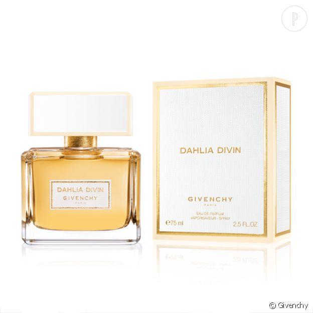 Dahlia Divin, Givenchy, 85,95€.