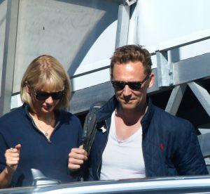 Fin de l'histoire pour Taylor Swift et Tom Hiddleston